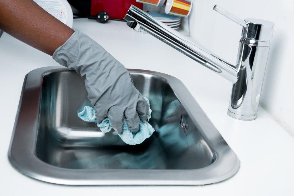 Les consignes de ménage face au virus